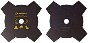Диск д/триммера CHAMPION 250mm-20mm-1.6mm-4T
