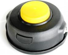 Головка триммерная CHAMPION полуавтоматическая 2.4-3.3mm M10x1.25 левая